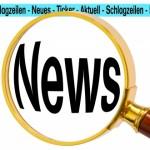 Online-PR Begierig auf Nachrichten