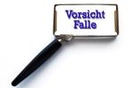Vorsicht Falle_by_Axel Hoffmann_pixelio.de