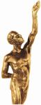 Großer Preis des Mittelstandes - Statue