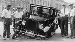 Auto - Unternehmensstrategie